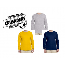 Notre Dame Long Sleeve