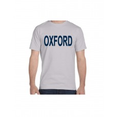 Oxford gym shirt