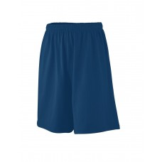 Oxford Gym Shorts