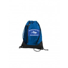 Sharks Cinch bag