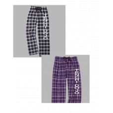 Tenchi Flannel Pants