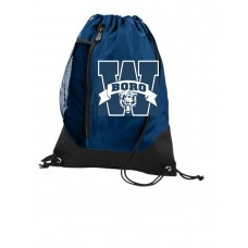 Bears Cinch Sack Bag