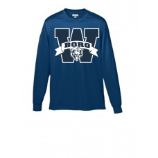 Bears Moisture Wicking Long sleeve